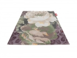 Fatboy® non flying carpet big floral gelb